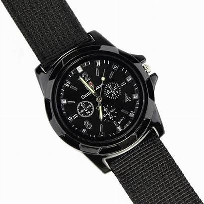 Watches Quartz Military Army Brand Saat Alloy