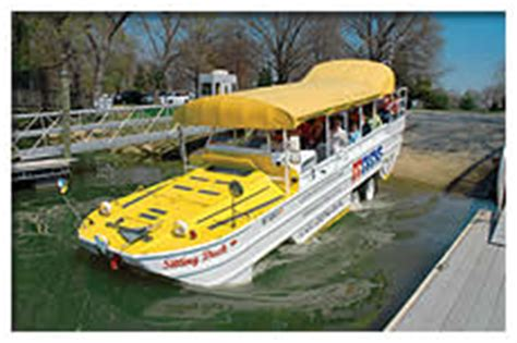 Duck Boat Tours Dc by Washington Dc Tours With Historic Tours Of America