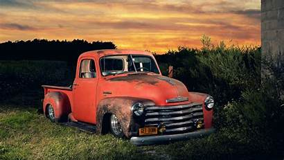 Wallpapers Truck Chevy Pickup Classic Backgrounds Advance