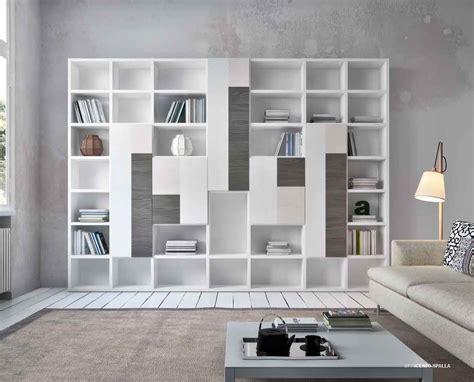 librerie e pareti attrezzate pareti attrezzate e librerie prodotti
