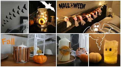 chambre de disconnection diy automne 6 diy faciles pour décorer votre