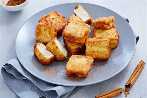 Spanish Leche Frita Dessert Recipe