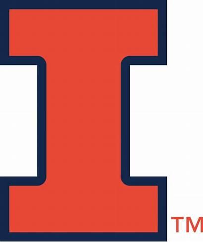 Illinois University Illini Fighting Logos Uitm Teknologi