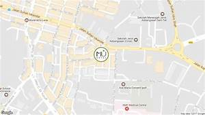 Contact M U00d9 Hotel Ipoh Malaysia  U00b7 Address  U0026 Location Map