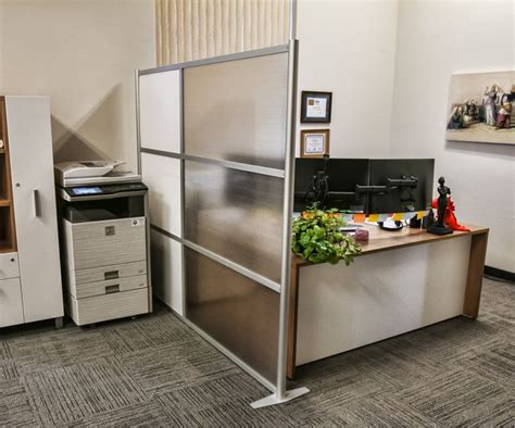 wide   high office room divider office partition