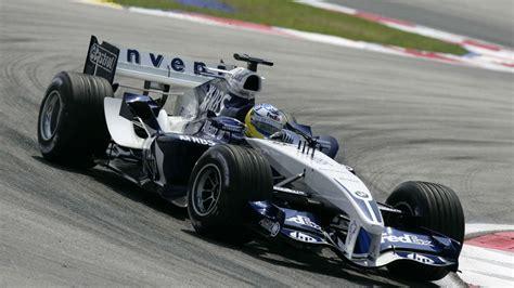Bmw Nick by Nick Heidfeld Williams Bmw Formula 1