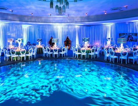 Under The Sea Bat Mitzvah, Nautical Beach Party