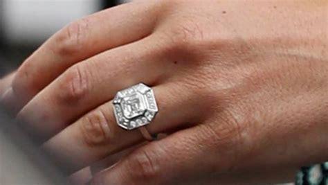 kate middleton versus pippa middleton an engagement ring