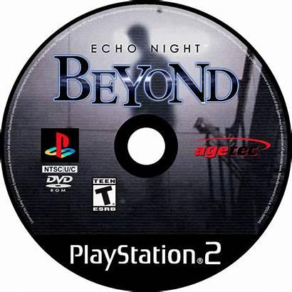 Echo Beyond Night Launchbox