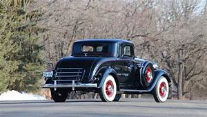 1933 Plymouth 5