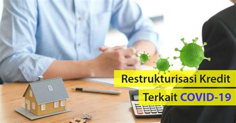peraturan pemerintah ojk tentang restrukturisasi kredit