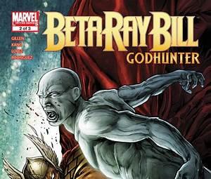 Beta Ray Bill: Godhunter (2009) #2   Comics   Marvel.com