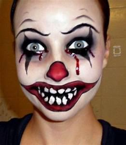 Maquillage Halloween Garcon : maquillage halloween petit garcon maquillage halloween ~ Melissatoandfro.com Idées de Décoration