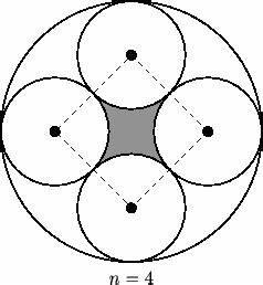 Kreis Radius Berechnen : mathematik online kurs mathematik wettbewerb geometrie kreise im kreis ~ Themetempest.com Abrechnung