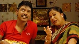 Raghava Lawrence likes to cast Kovai Sarala in all 'Muni ...