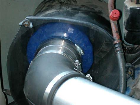 custom cold air intake st gen dodge cummins diesel forum