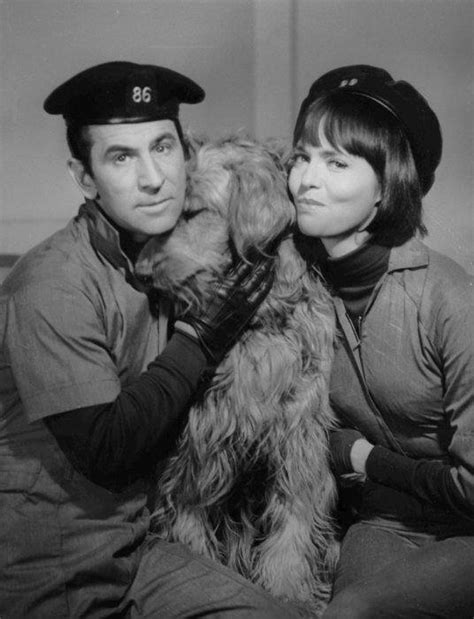 17 Things You Never Knew About 'Get Smart' - Page 5 of 17 ...