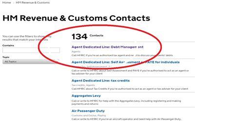 revenue service phone number hmrc customer service contact numbers tax helpline 0871