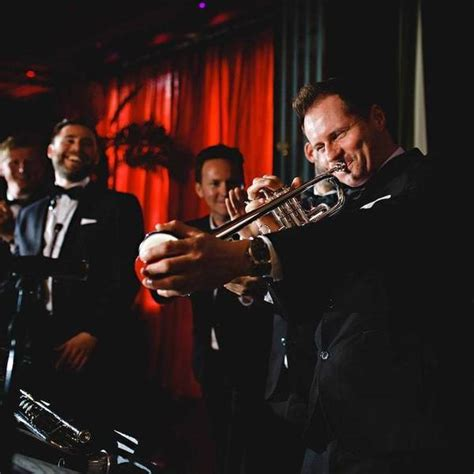 Big Band Swing Jazz by Hire Jazz And Swing Big Bands Big Bands For Hire
