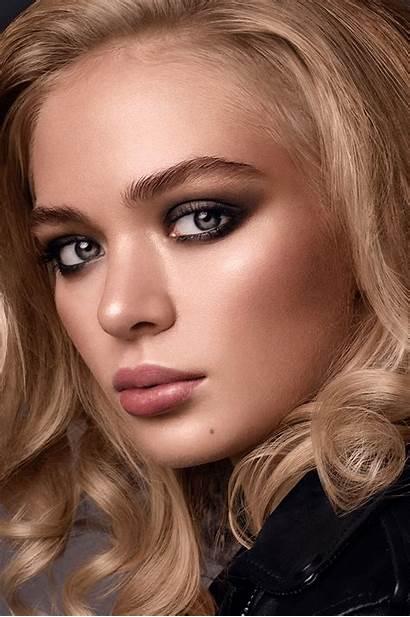 Makeup Face Beauty Hair Simple Woman Shots