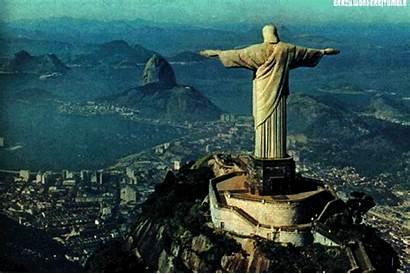 Rio Janeiro Gifs Travel Brazil Places Brasil