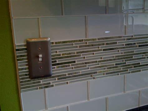 kitchen backsplash trim ideas glass tile trim attractive magnificent backsplash edge 5081