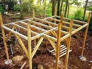 Comment Construire Une Cabane à écureuil : litteraire construction cabane plan construction cabane en bois sur pilotis ~ Melissatoandfro.com Idées de Décoration
