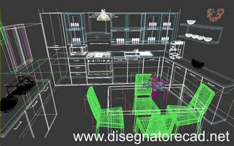 Arredi 3d Dwg Dwg 3d Free Model File Autocad