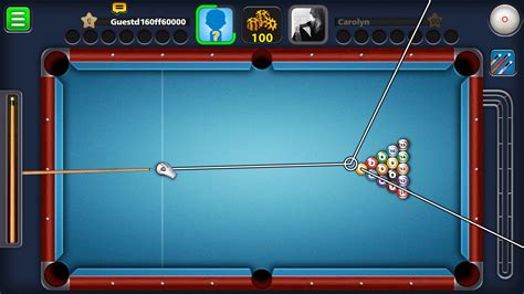 8 Ball Pool Mod Apk Free Download For Android Unlimited