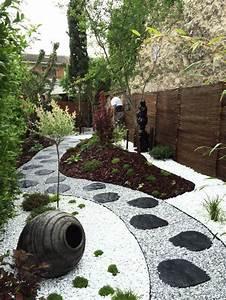 Deco Jardin Japonais : les 25 meilleures id es de la cat gorie jardin asiatique ~ Premium-room.com Idées de Décoration
