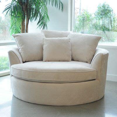 cuddler barrel chair wayfair accent chairs  living