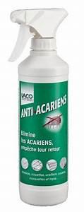 Moquette Anti Acarien : spray anti acariens 500ml comparer les prix de spray anti ~ Premium-room.com Idées de Décoration