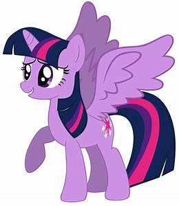 Image - FANMADE Smiling Princess Twilight Sparkle.png | My ...