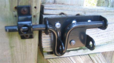 Backyard Door Lock backyard fence door lock outdoor furniture design and ideas