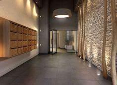 hall et porche d39entree immeuble haussmannien paris 8eme With ordinary quelle couleur avec du gris 2 1001 idees pour savoir quelle couleur pour un couloir
