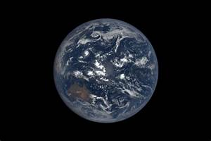 A new NASA website offers daily images of Earth taken from ...
