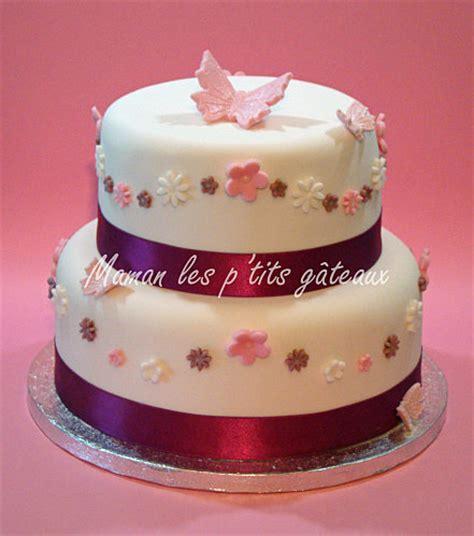 recette wedding cake fait maison gateau bapteme recette