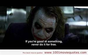 The Dark Knight Memorable Quotes. QuotesGram