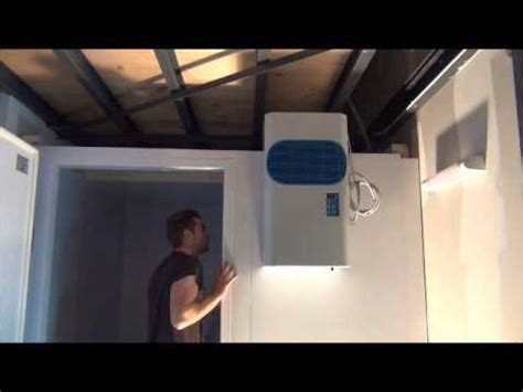 chambre frigorifique installation chambre froide et groupe frigorifique