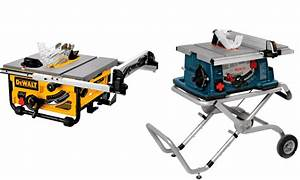 8 Different Types Of Table Saws  U0026 Uses  With Pictures