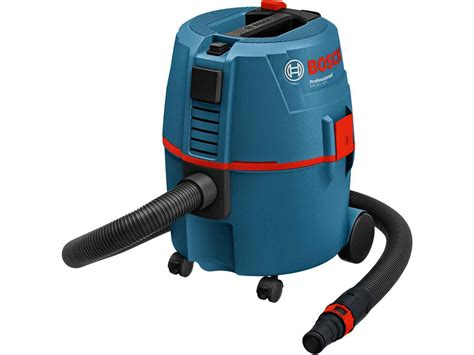 Bosch Gas 20 L Sfc 240v 1300w 20l Wet And Dry Extractor Vacuum
