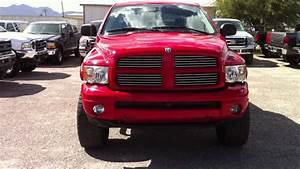 2004 Dodge Ram 2500 4x4 5 7l Hemi Wheel Kinetics
