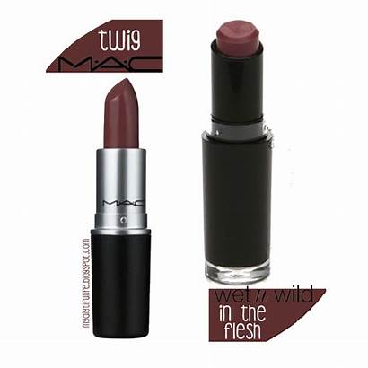Mac Dupes Wild Wet Essence Lipstick Lipsticks