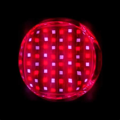 Infrared light device - Red Light Man