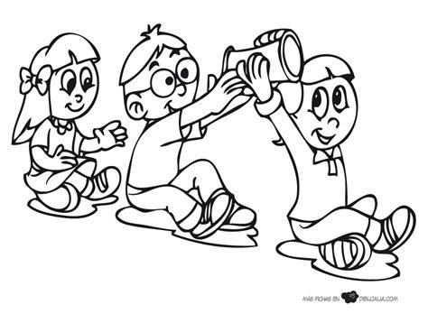 Dibujos Para Colorear Juegos Dibujos Para Colorear