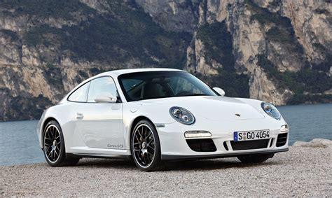 Hottest Cars Of 2011 2012 2011 Porsche 911 Carrera