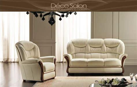 canapé cuir classique davaus deco salon moderne classique avec des idées