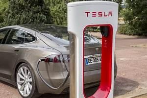 Borne De Recharge Tesla : essai tesla model s 90d 2016 autonomie et plaisir de conduire l 39 argus ~ Melissatoandfro.com Idées de Décoration