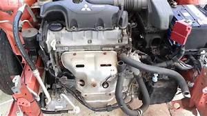 Mitsubishi Colt 2004 4g15 Dohc Mivec