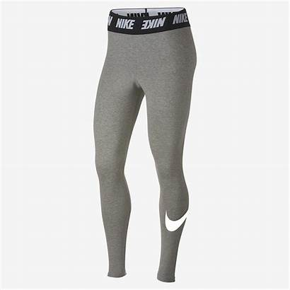 Nike Leggings Sportswear Rise Legging Womens Damen